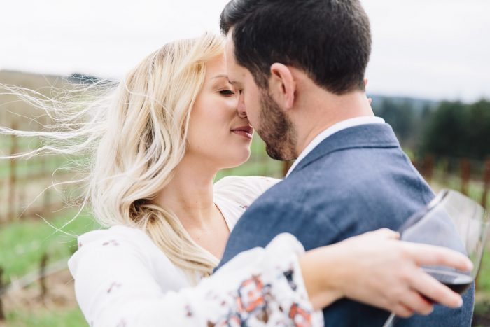engagement photographers in portland or